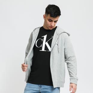 Calvin Klein CK ONE Full Zip Hoodie C/O