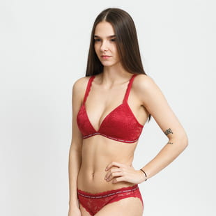 Calvin Klein CK ONE Lightly Lined Triangle