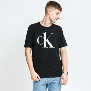 Calvin Klein CK ONE SS Crew Neck C/O