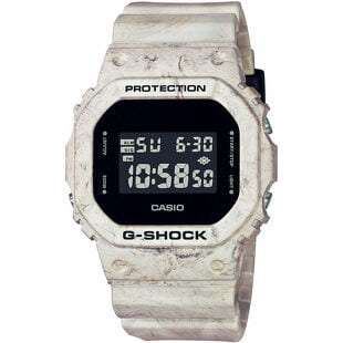 Casio G-Shock DW 5600WM-5ER