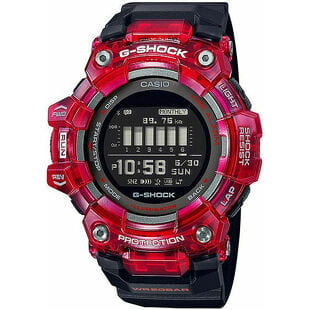 "Casio G-Shock GBD 100SM-4A1ER ""Skeleton Bezel Series"""
