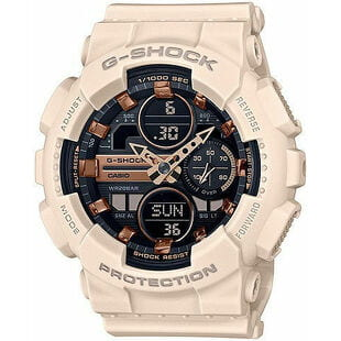 "Casio G-Shock GMA S140M-4AER ""Metallic Markers and Accents"""