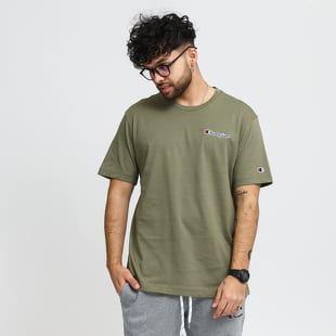 Champion Athletic Jersey Combed Tee