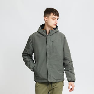 Ecoalf Delfalf Plain Reversible Jacket