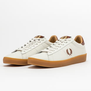 FRED PERRY Spencer Leather Tab