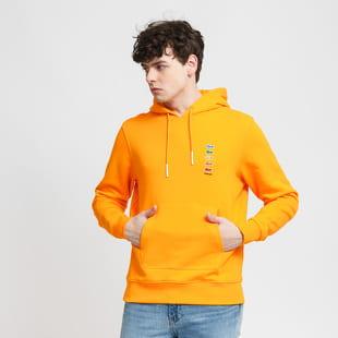 LACOSTE Lacoste x Polaroid Cotton Fleece Sweatshirt