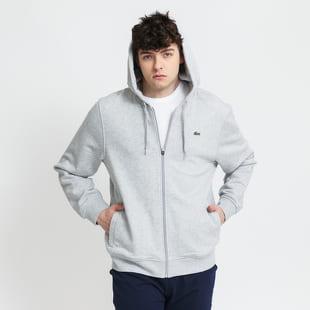 LACOSTE Men Zip Sweatshirt