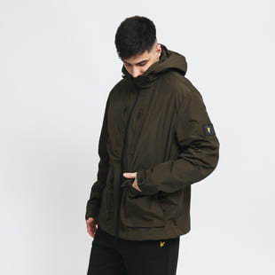Lyle & Scott Hooded Jacket