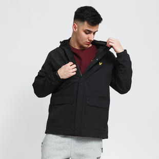 Lyle & Scott Hooded Pocket Jacket