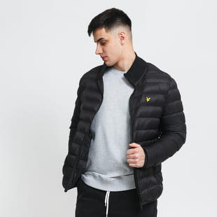 Lyle & Scott Packable Puffer Jacket