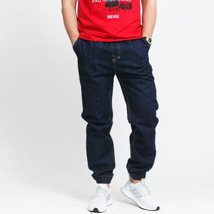 Mass DNM Signature Jogger Jeans