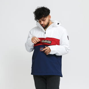 NAPAPIJRI Rainforest S Block 1 Jacket