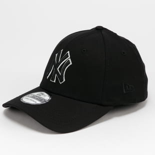 New Era 3930 MLB Tonal NY