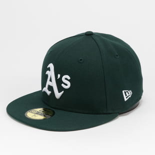 New Era 5950 MLB Retro Sports Oakland Athletics