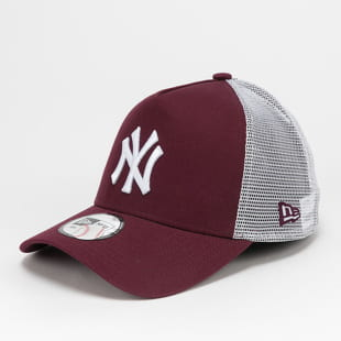 New Era 940 Af Trucker MLB League