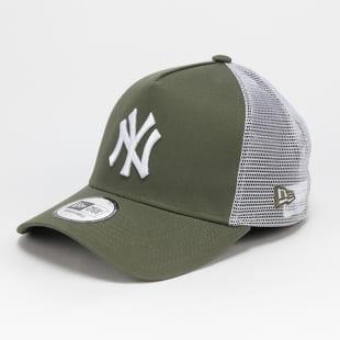 New Era 940 Af Trucker MLB League NY