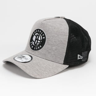 New Era 940 Af Trucker NBA Jersey Brooklyn Nets