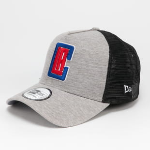 New Era 940 Af Trucker NBA Jersey LA Clippers
