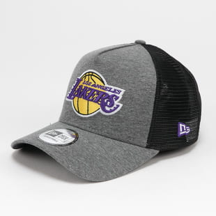New Era 940 Af Trucker NBA Jersey LA Lakers