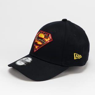 New Era 940K Character Infill Superman