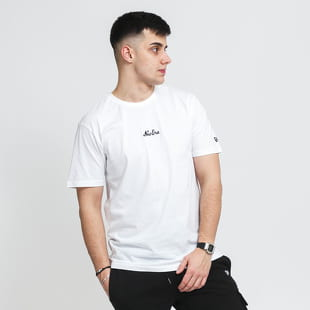 New Era Essential Script Tee