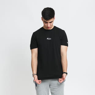 New Era Essential Script Tee New Era