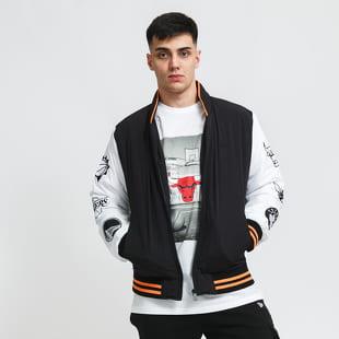 New Era NBA Eastwest Coast Varsity Jacket