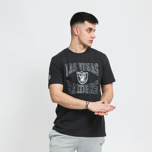 New Era NFL Team Logo Tee Raiders
