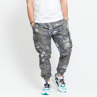 New Era Outdoor Utility AOP Track Pant