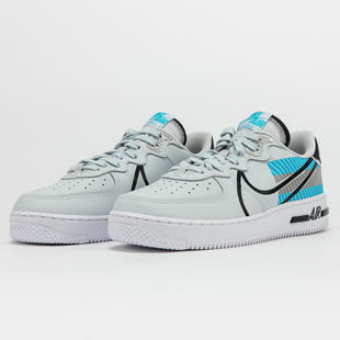 Nike Air Force 1 React LX 3M