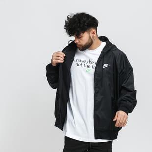 Nike M NSW SPE Woven LND Windrunner Hooded Jacket
