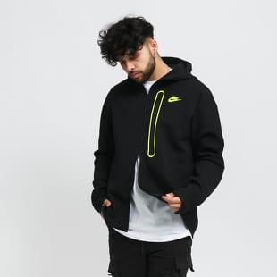 Nike M NSW Tech Fleece FZ Hoodie
