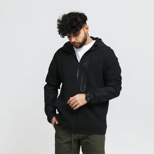 Nike M NSW Tech Fleece FZ Woven Hood