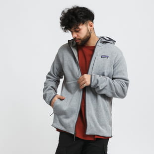 Patagonia M's LW Better Sweater Hoody