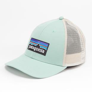 Patagonia P6 Logo LoPro Trucker Hat