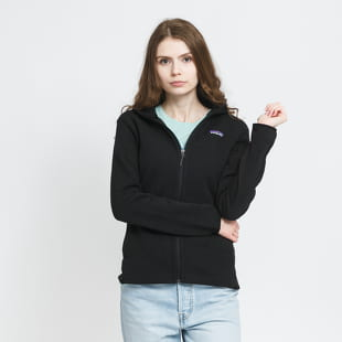 Patagonia W's LW Better Sweater Hoody
