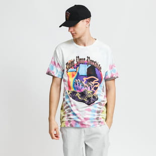 Pink Dolphin Paint Your Paradise Tee