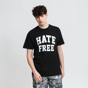 PLEASURES Hate Free Tee