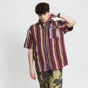 PLEASURES Nailed SS Button Down
