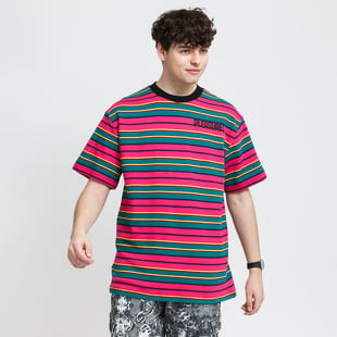 PLEASURES Outlier Short Sleeve Tee