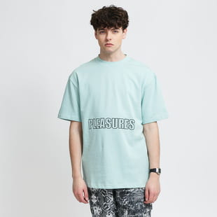 PLEASURES Shade Heavyweight Tee