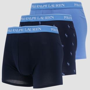 Polo Ralph Lauren 3Pack Boxer Brief