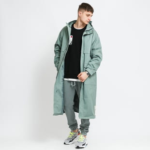 PREACH Hooded Parka