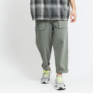 PREACH Relaxed Cotton Pants