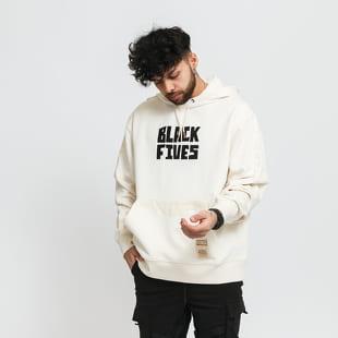 Puma Black Fives Hoodie