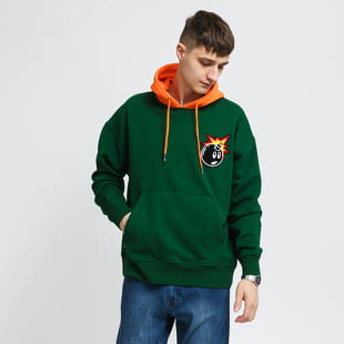 The Hundreds Campus Pullover