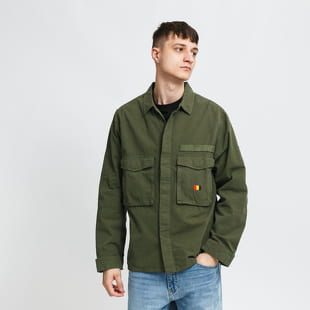 The Hundreds Garb Jacket