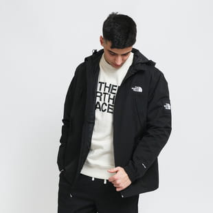 The North Face M Black Box Dryvent Jacket
