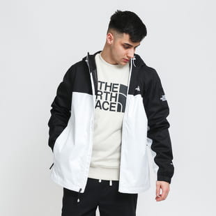 The North Face M Black Box Mountain Q Jacket