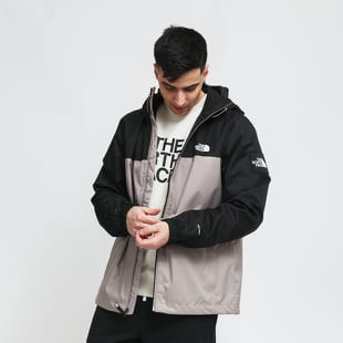 The North Face M Black Box Q Jacket